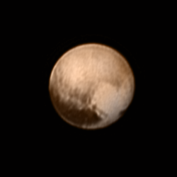 HEART 7 8 15 Pluto color new NASA JHUAPL SWRI